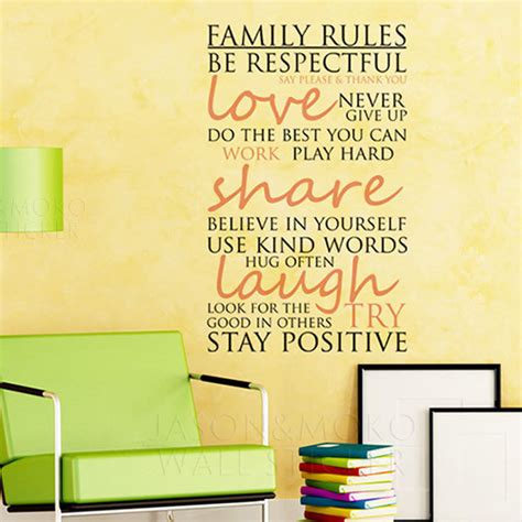 kitchen wall art quotes quotesgram art wall decals wall stickers vinyl decal quote family