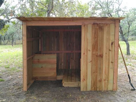 The Goat Shed by New Goat Barn Shelter The Goat Spot Goat Forum