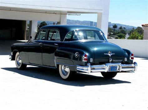 1952 Chrysler Imperial by 1952 Chrysler Imperial For Sale