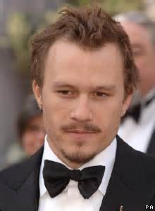 Actor Heath Ledger Found Dead At 28 by Cbbc Newsround Pictures In Pictures Heath Ledger S