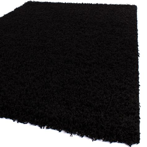 Bedside Runner Rug Bedside Runner Rug 3 Part Carpet Runner Set Shaggy Carpet In Black Carpets Bed Surrounds