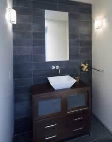 modern half bathroom design powder room on pinterest modern powder rooms powder