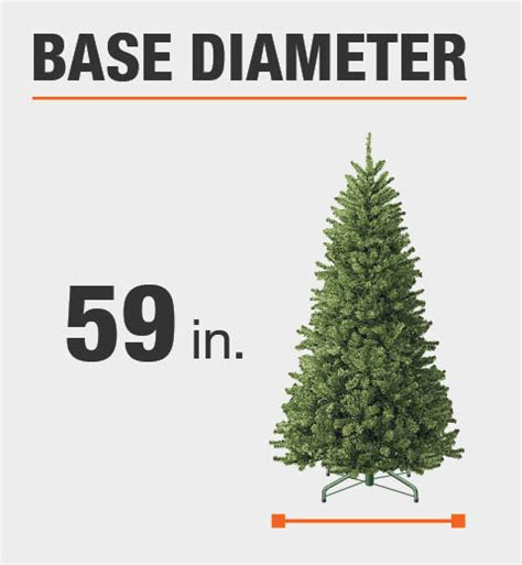 feel real alaskan spruce tree national tree company 7 5 ft feel real alaskan spruce artificial tree with pinecones