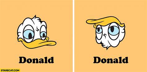 donald trump duck trump memes starecat com