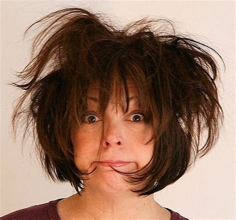 10 Definite Donts Of Great Hair Care by 1000 Images About Really Bad Hair Day On Bad