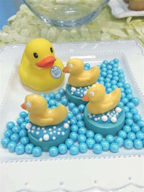 Rubber Duckies Baby Shower by 60 Best Duck Baby Shower Images On Ducky Baby