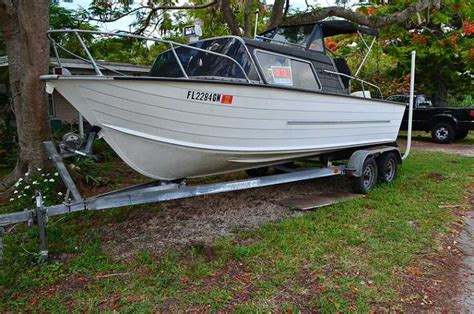 cabin cruiser boats for sale 1969 starcraft 19 aluminum cabin cruiser for sale ads