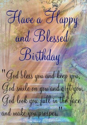 Bible birthday wishes images to dedicate your friend or