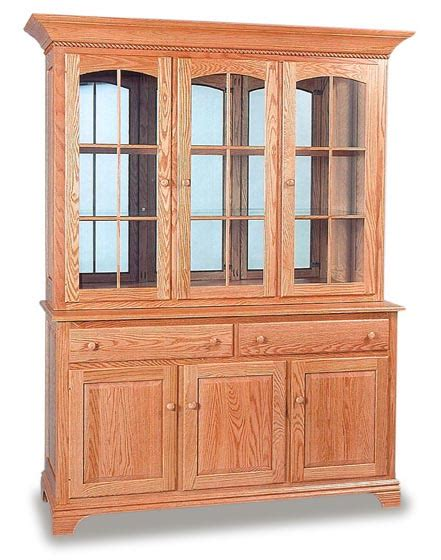oak dining room hutch deluxe amish dining room hutch amish dining room