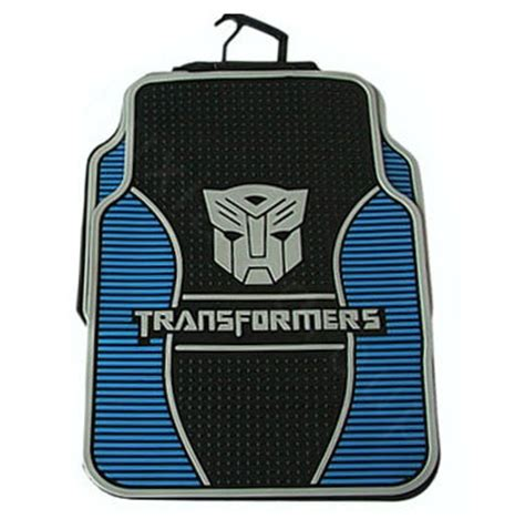 Decepticon Floor Mats by Buy Wholesale Transformers Autobot Universal