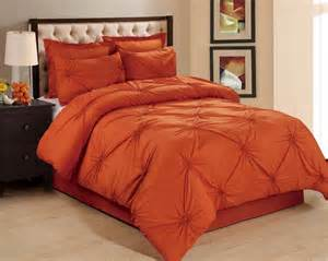 Orange Bedding Sets Orange And Black Comforter Set Car Interior Design