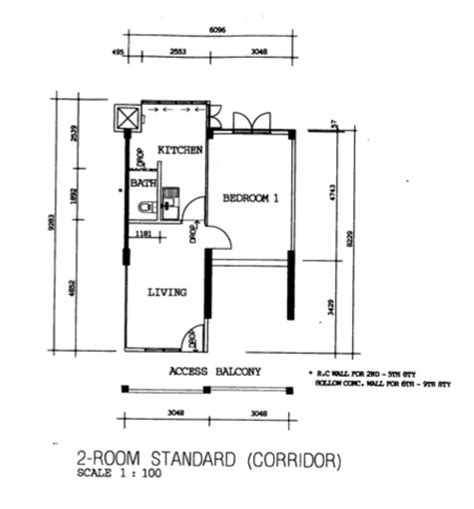 hdb flat floor plan 1990s the modern hdb blocks