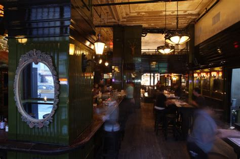 breslin bar and dining room photo gallery