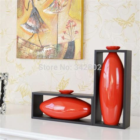 modern ceramic vases for home decor color in vases
