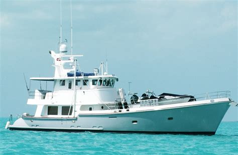 boats europe nordhavn europe home of the world s most capable trawler