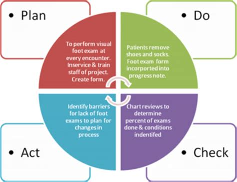 plan do check act template scientific publications