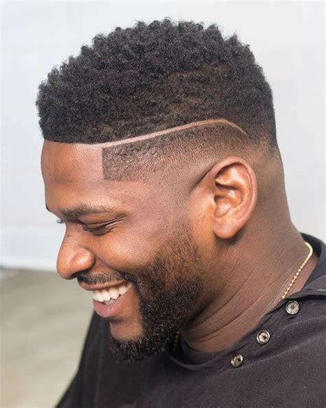 temple fade styles 25 cool temp fade styles for black men