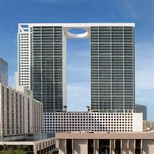 Home Theater Design Miami 500 Brickell Condominium Arquitectonica