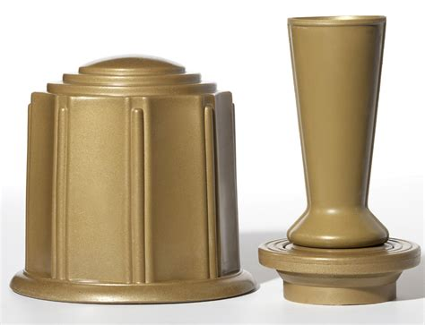 foreversafe product info cemetery vases urns