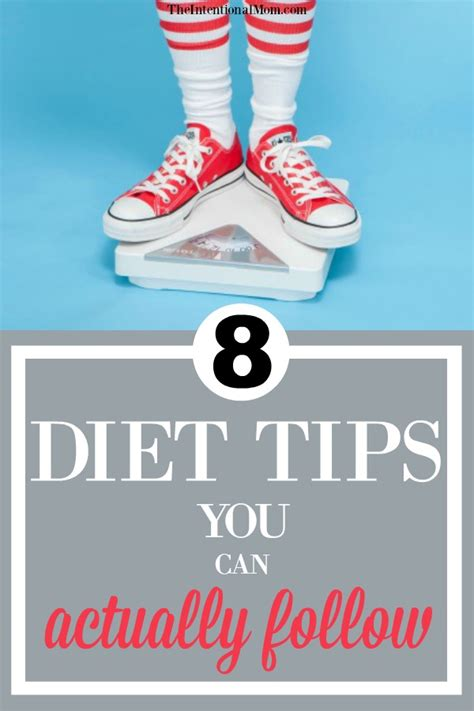 8 Secrets You Can by 8 Diet Tips You Can Actually Follow With Free Email