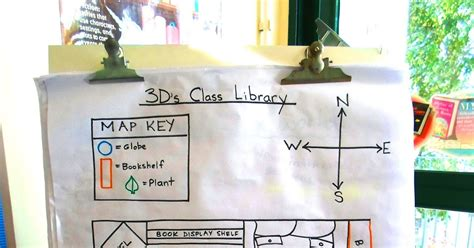 Grade Bedroom Map Project Make It Happen With Mr Vb Tonight S Homework A Map Of