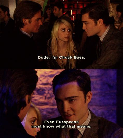 Gossip From The Rsquo xoxo gossip chuck you re totally