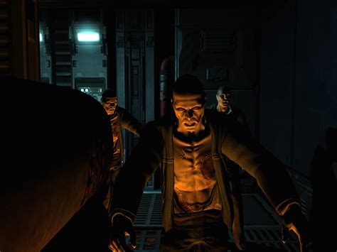 Play Doom 3 In 3d | play doom 3 in 3d with the bfg edition geforce
