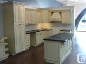kitchen cabinets showroom for sale vaughan for sale in