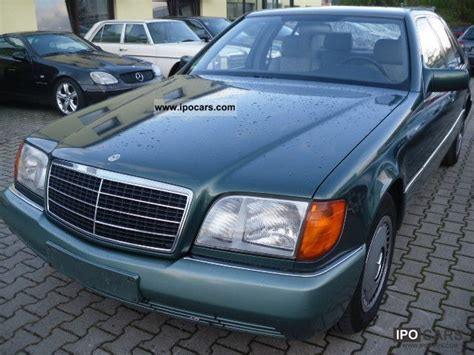 online auto repair manual 1992 mercedes benz 300se lane departure warning 1992 mercedes benz 300 se car photo and specs