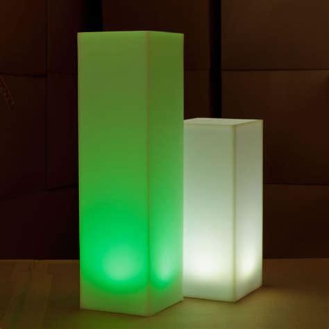 colonne led colonne lumineuse led