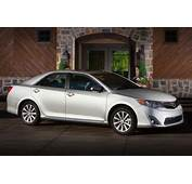 2014 Toyota Camry  Test Drive Review CarGurus