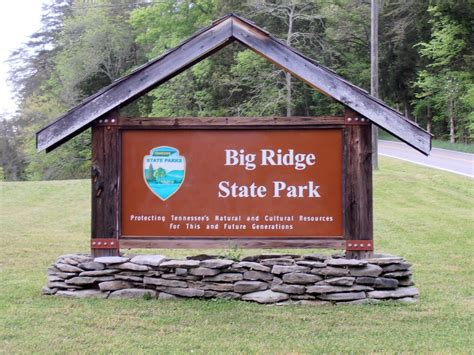Big Ridge State Park Cabins by Big Ridge State Park Near The Winery At Seven Springs Farm