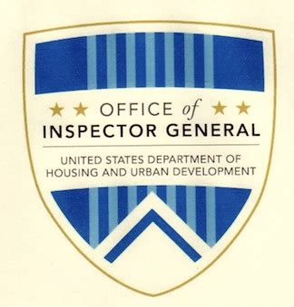 hud oig homepage office of inspector general u s audit hits san diego non profit housing operation for