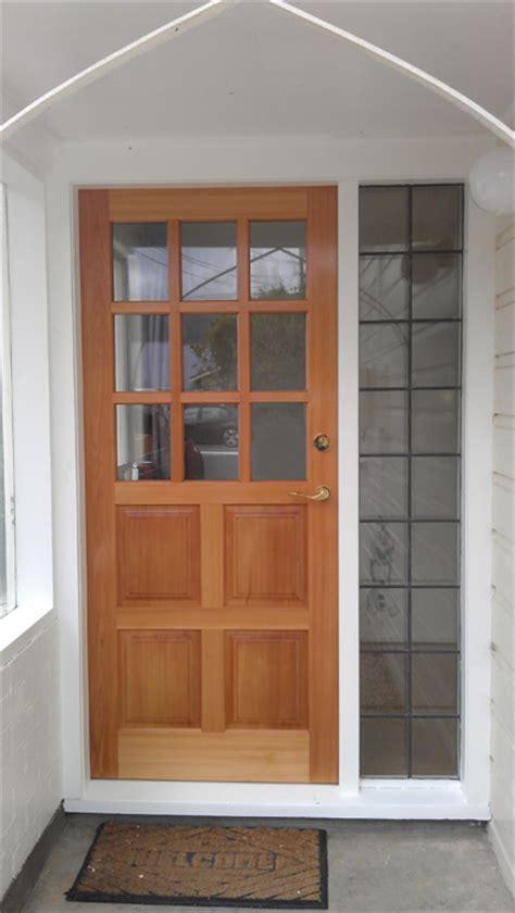 Exterior Doors Nz Entrance Doors Hoults Doors Quality Doors And Prehanging Wellington Nz