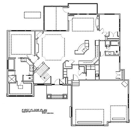 ranch rambler floor plans 17 best images about rambler plans on craftsman cabin kits and ranch home plans