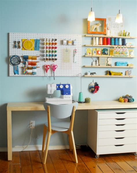 sewing room ideas for small spaces t maree clothing sewing room inspiration