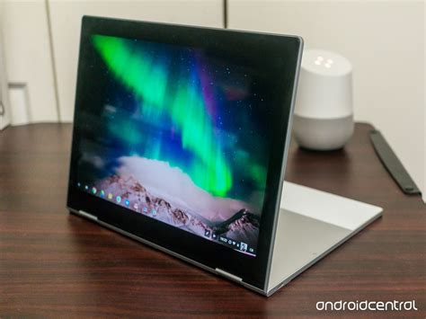 chromebook android chromebook vs android tablet which is best android central