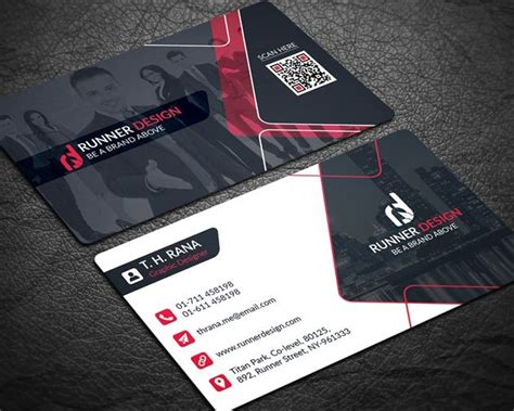 painting business cards templates free psd 50 free psd business card template designs creative nerds
