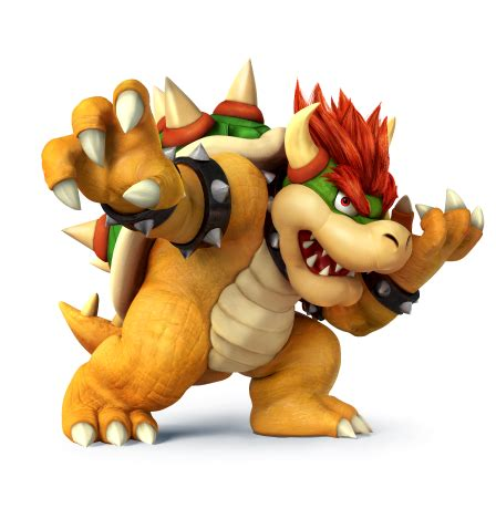 bowser s gameroween 2014 video game characters that make good