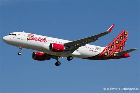 batik air id 9001 flickr the airlines batik air id btk pool
