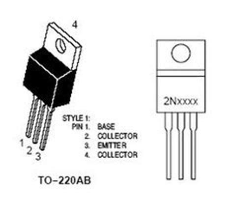 transistor bc337 para que serve bc337 bc547 pinout pinouts