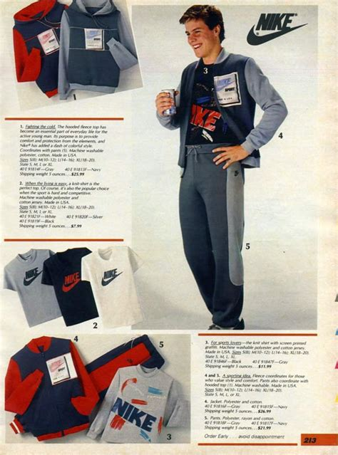 1980s fashion boys styles trends pictures
