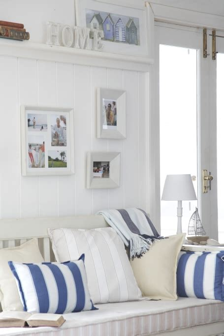 living room retreat with a coastal feel in this living give your home that nautical feeling thehomebarn ie