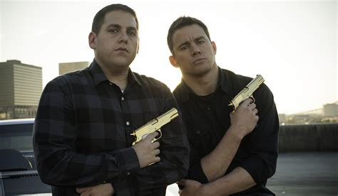 23 jump street is officially happening will channing 23 jump street gets the green light but phil lord and