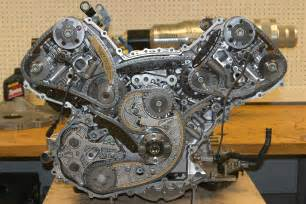 Audi S4 Engine Problems Inside An Audi B6 4 2l V8 Engine Pics