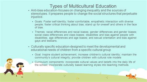 themes in multicultural education ch 7 multicultural education ppt video online download