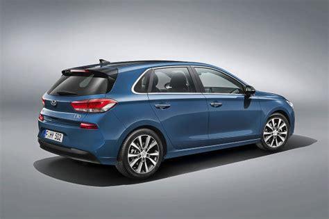 Autobild I30 by Hyundai I30 2017 Vorstellung Bilder Preis Infos