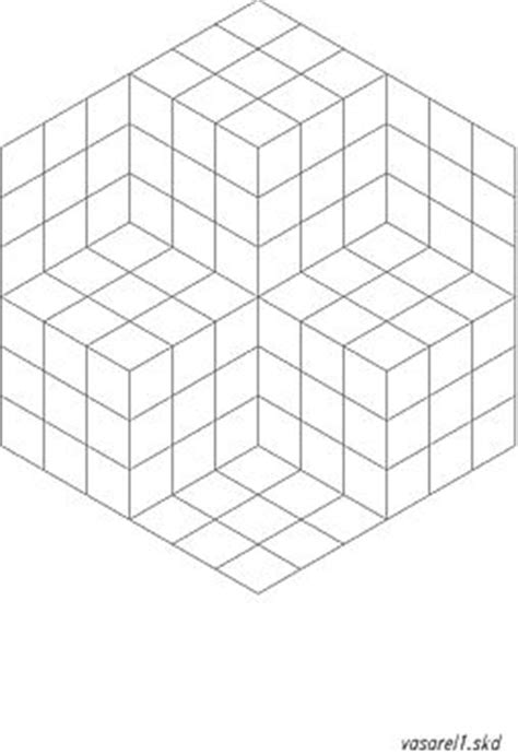 op art vasarely op art pinterest op art templates
