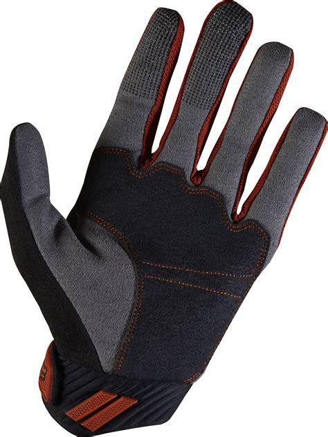 bike gloves fox head men s digit glove outdoor racing bike bmx cycling