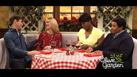 olive garden family olive garden from saturday live nbc